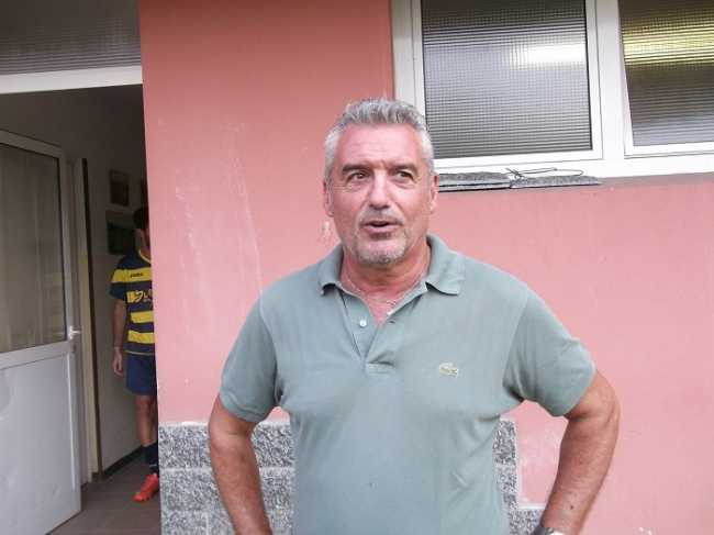 Cesare Rampi
