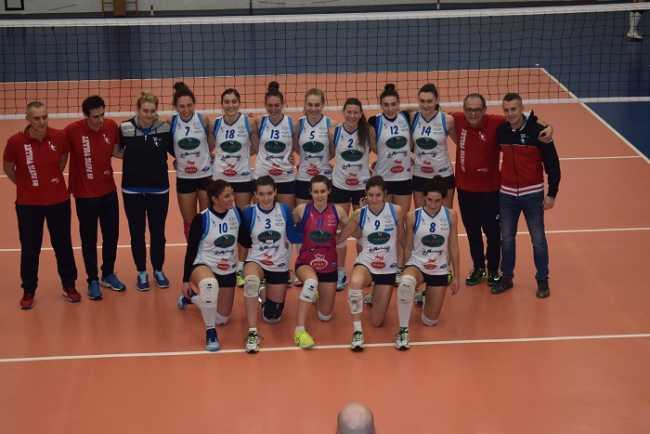 Team Palzola Pavic