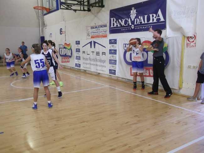 azzurra basket 27settembre