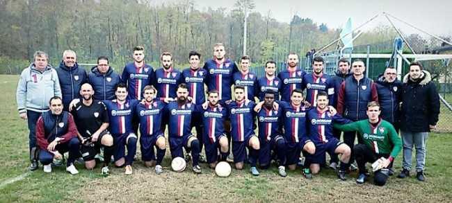 casale calcio 2018