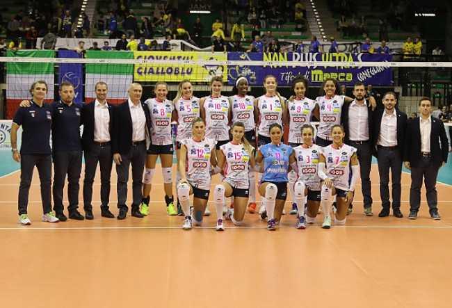 igor champions esordio
