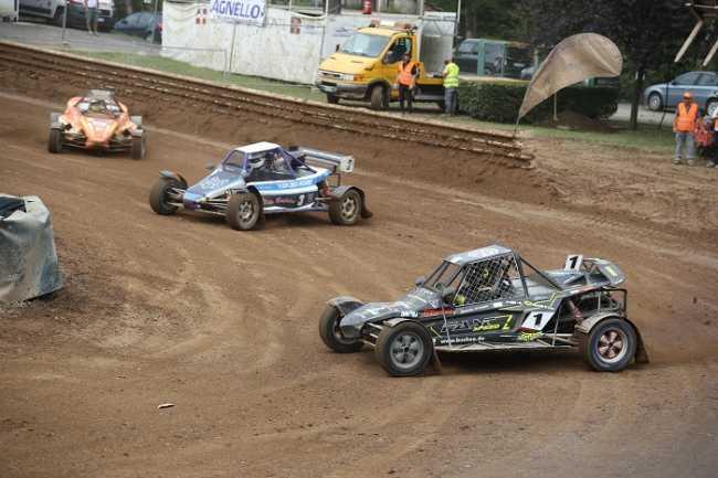 maggiora autocross
