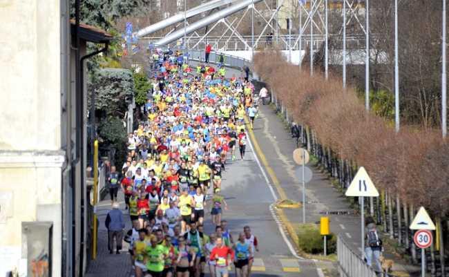 maratona 3novembre