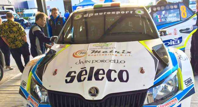 nucita rally box auto