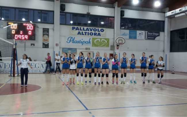 rosa altiora volley